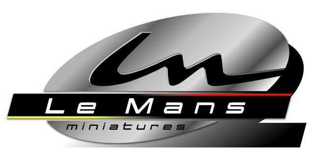 LE MANS MINIATURES